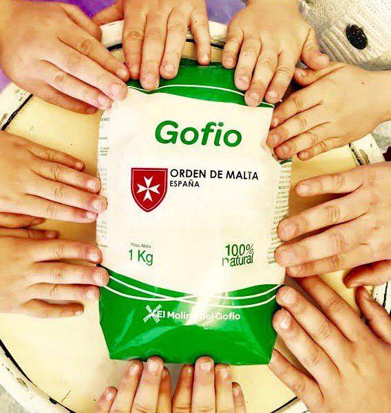 gofio