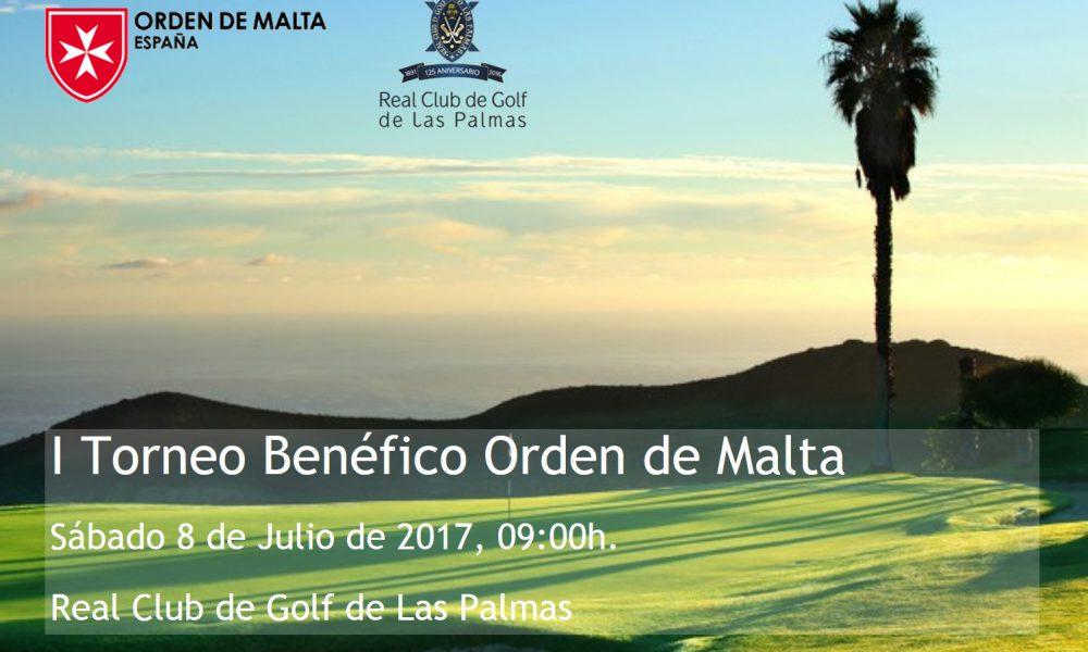 Trorneo Golf Las Palmas 2017