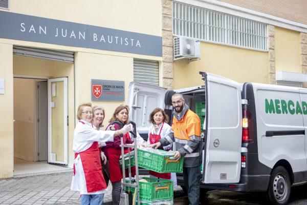 CS San Juan Bautista - Mercadona