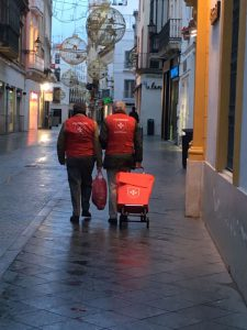 VoluntariosSevilla
